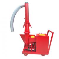 小型二次构造柱泵上料机二次结构浇筑机砂浆混凝土输送泵建筑机械 7.5KW纯铜电机3米高