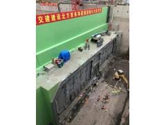 大连湾海底隧道工程进入新阶段