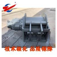 中承 液压绞车 液压绞盘 液压吊机 2吨绞车 ZYJ2.5系列